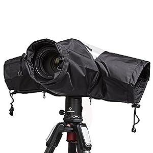 ZENIC 最新品カメラレインカバー カメラ レインジャケット レインカバー