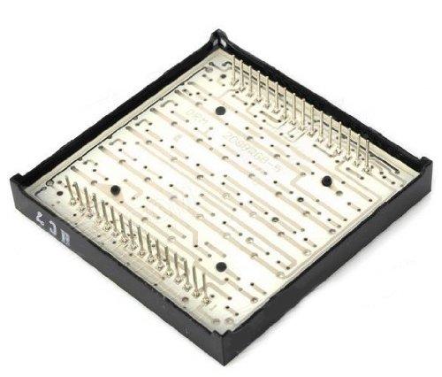 8 X 8 Rgb Dot Matrix Module For Arduino