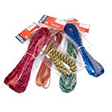 BlueWater 7mm x 20' Static Cordelette Accessory Cord
