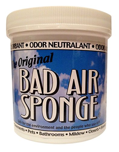 Air Sponge Odor Absorber ~ Top grossing products in pet supplies february