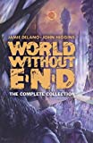 img - for World Without End: The Complete Collection (Dover Graphic Novels) book / textbook / text book