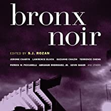 Bronx Noir Audiobook by S.J. Rozan Narrated by Michael Braun, Adam Chase, Karen Chilton, Paul L. Coffey