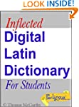 A Digital Latin Dictionary