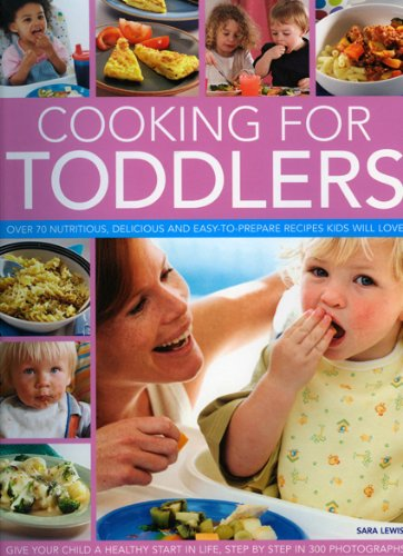 Infant And Toddler Nutrition