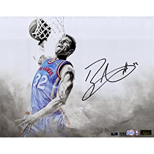 Blake Griffin Los Angeles Clippers Autographed 16