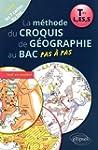La M�thode du Croquis de G�ographie a...