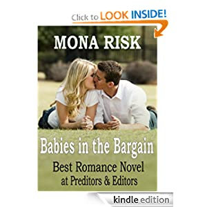 The Long and The Short Reviews chose BABIES IN THE BARGAIN as Best Book of The Week.