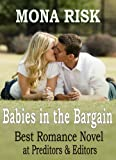img - for Babies in the Bargain (Doctor's Orders Book 1) book / textbook / text book
