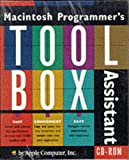 Macintosh Programmer's Toolbox Assistant/Cd-Rom