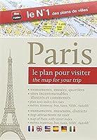 Paris : Le plan pour visiter