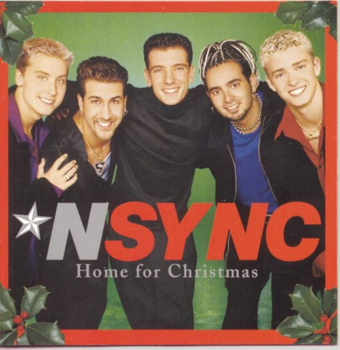 N Sync - Home For Christmas - Zortam Music