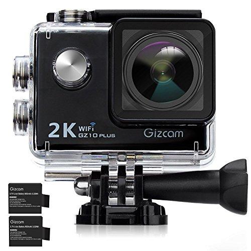 Camera-Sport-Gizcam-GZ10-plus-Action-Camera-2K-12MP-WiFi-173-degrs--objectif-grand-angle-20-pouces--cran-FHD-tanche-Camscope-Sport-DV-avec-kit-daccessoires