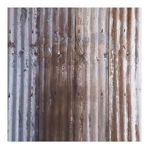Lastolite LL LB5712 5 x 7 Feet Urban Collapsible (1.5 x 2.1m) Corrugated, Metal Background