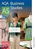 Peter Stimpson AQA Business Studies AS (Aqa for As)