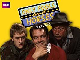 Only Fools and Horses - Season 2