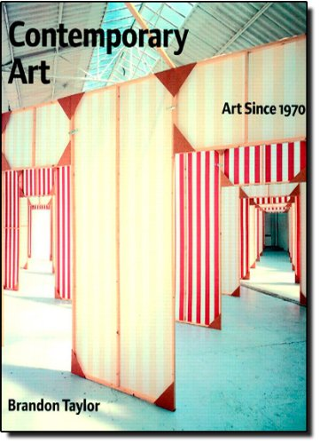 Contemporary Art: Art Since 1970