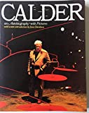 Calder: An Autobiography with Pictures