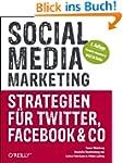 Social Media Marketing - Strategien f...