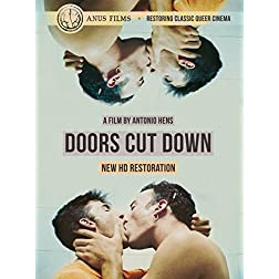 Doors Cut Down [Blu-ray]