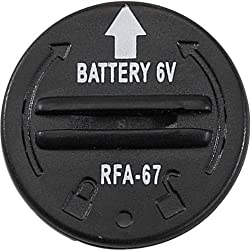 PetSafe 6-Volt Lithium Battery (2 Batteries per Pack)