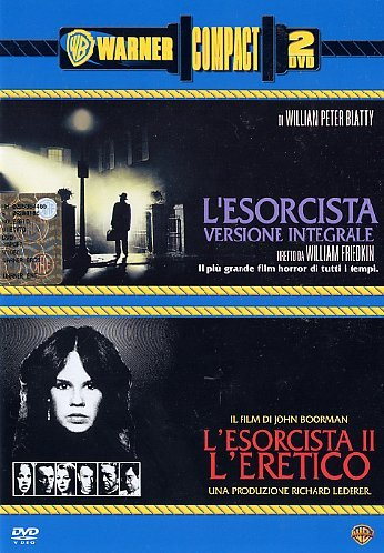 L'esorcista + L'esorcista 2 [IT Import]