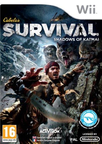 Cabela's Survival: Shadows of Katmai (Wii)