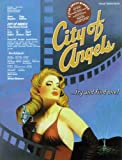 img - for Vocal Selections from City of Angels...try and find one! (Essential Shows Film TV Folios) book / textbook / text book