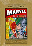 Marvel Masterworks: Golden Age Marvel Comics - Volume 3