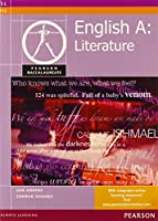 Pearson Baccalaureate: English A: literature for the IB Diploma