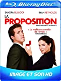 La Proposition / The Proposal [Blu-ray] (Bilingual)