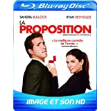 La Proposition / The Proposal [Blu-ray]by Sandra Bullock