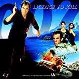 Various Artists Licence to Kill