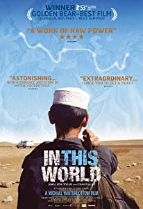 In This World [DVD] [2002]