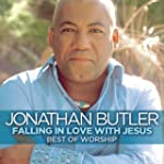 Falling in Love with Jesus: Best of W...