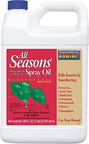 Bonide All Seasons Concentrate Pest Control Spray, 1-Gallon