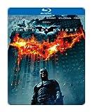 Image de The Dark Knight [Blu-ray Steelbook]