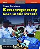 img - for Nancy Caroline's Emergency Care In The Streets (Orange Book) book / textbook / text book