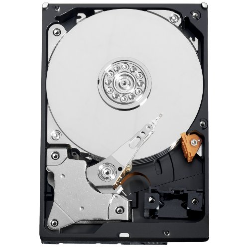 Western Digital 2 TB Caviar Green SATA Intellipower 64 MB Cache Bulk/OEM Desktop Hard Drive WD20EARS