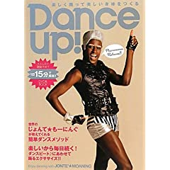 Dance up�I�i�c�u�c BOOK�j