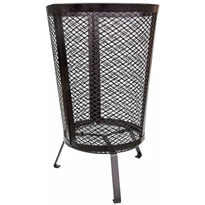 Home Garden Direct Gardeco Fire Basket Incinerator by Home & Garden Direct