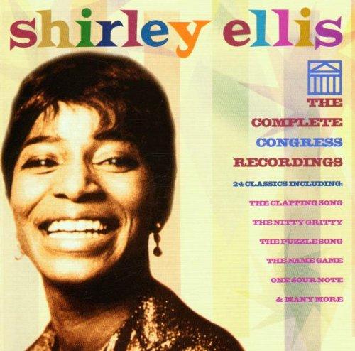 Shirley Ellis - Complete Congress Recordings - Zortam Music