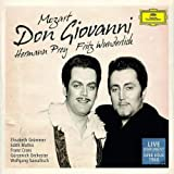 Don Giovanni (Ga in Deutscher Sprache)