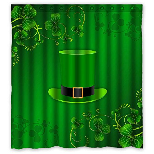 St Patricks Day Shower Curtains Shower Curtains Outlet