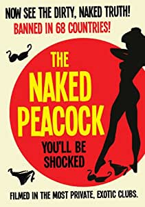 Naked Peacock [Import]