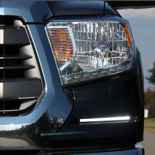2014 Toyota Tundra Drls Kit (Black Onyx)