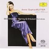 Beethoven - Sonates pour violon - Format SACD hybride