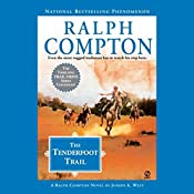 Tenderfoot Trail | Ralph Compton, Joseph A. West