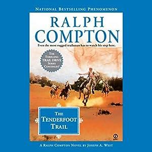 Tenderfoot Trail Audiobook