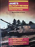 Jane's Military Review (Second Year of Issue) (0710602189) by Ian V Hogg