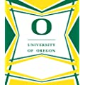 Turner Cind Oregon Ducks Stretch Book Covers (8190213)